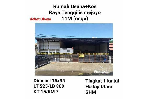 Rp11mily Kost Dijual