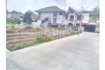 Dijual Tanah Cantik Strategis di Meruya Jakarta Barat