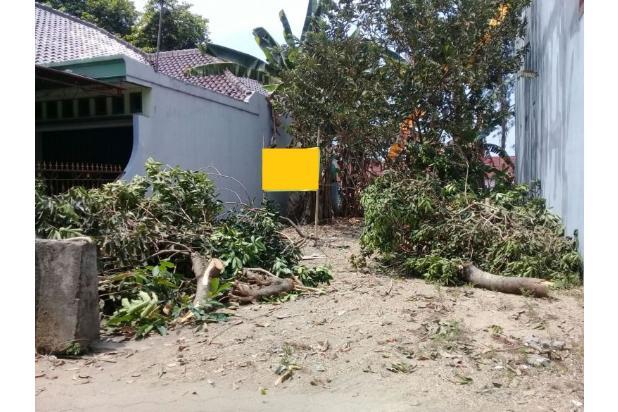 Tanah Luas 131 m2 Jalan Berbah Yogyakarta, Dekat Kantor Paskhas TNI AU 13425163