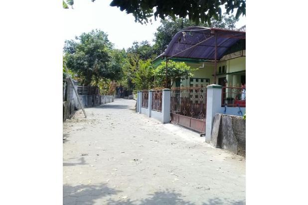 Tanah Luas 131 m2 Jalan Berbah Yogyakarta, Dekat Kantor Paskhas TNI AU 13425165