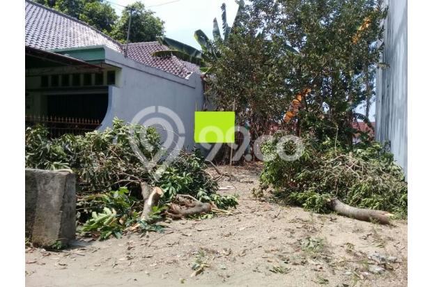 Tanah Luas 131 m2 Jalan Berbah Yogyakarta, Dekat Kantor Paskhas TNI AU 13425166