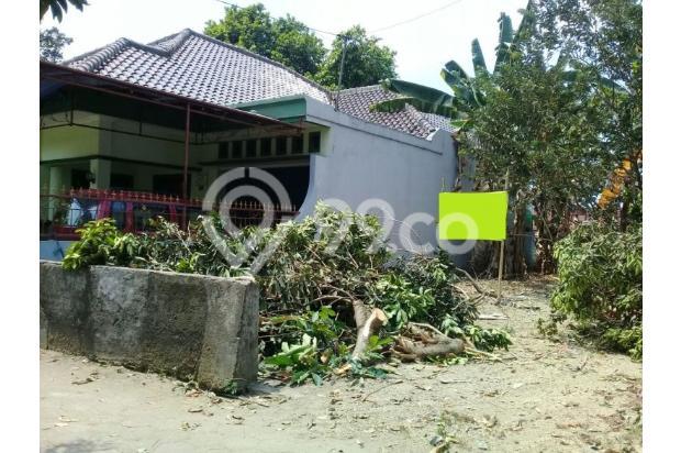 Tanah Luas 131 m2 Jalan Berbah Yogyakarta, Dekat Kantor Paskhas TNI AU 13425167