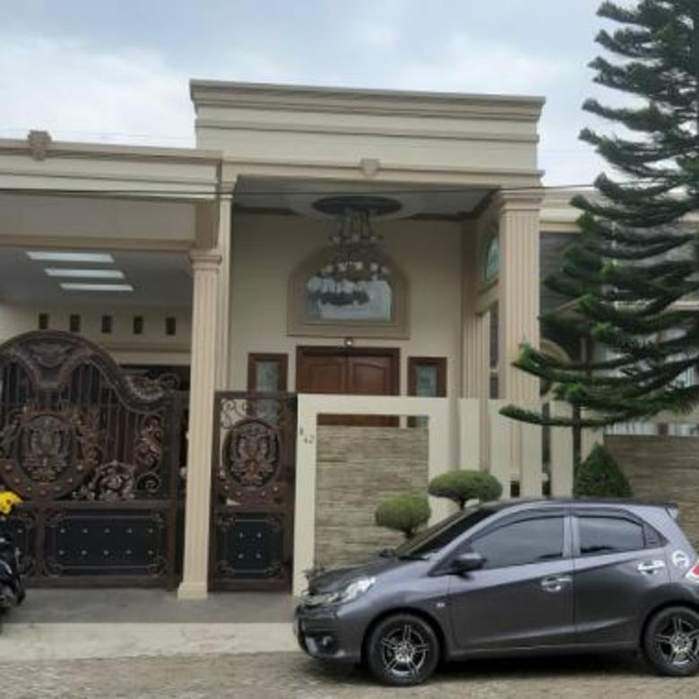 Dijual Rumah Murah Tanpa Perantara di Griya Madu Permata
