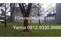 Kavling Foresta Giardina