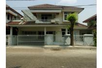 """Rumah harga di bawah NJOP @perumahan mewah """" ERA MAS 2000 """" jakarta timur"""