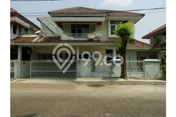rumah harga di bawah njop perumahan mewah era mas 2000