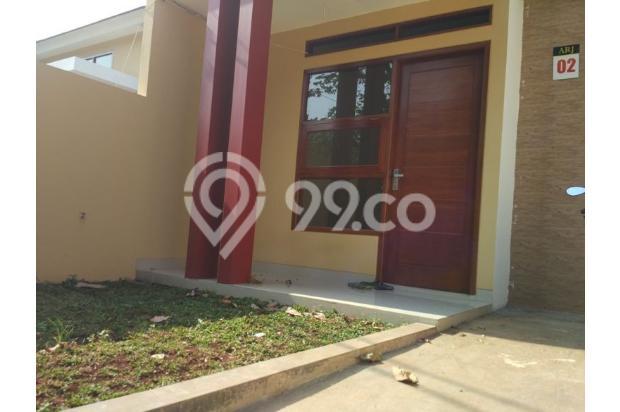 Tanpa Dp, Miliki Rumah Impian, KPR kami Bantu 17149953