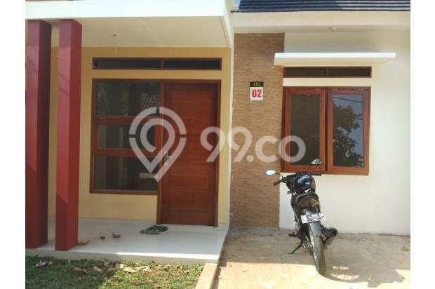 Tanpa Dp, Miliki Rumah Impian, KPR kami Bantu 17149968