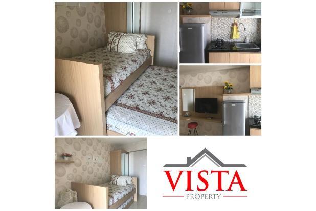 Apartemen educity 1BR furnished - VISTA 15146214