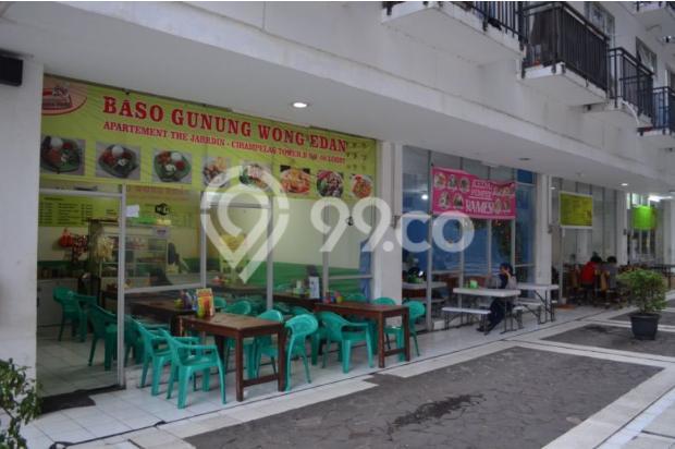 Sewa Apartemen Paling Murah,Per Tahun&Bulan,Studio,Furnish Lux,Wifi Bandung 21465703