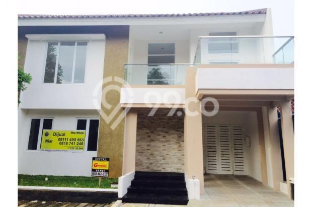 Dijual Rumah Siap Huni di Puri Bintaro (BRAND NEW) 5454642