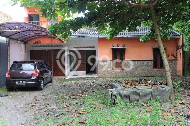 Rumah asri cocok untuk hunian di Gambang condong catur 12299252