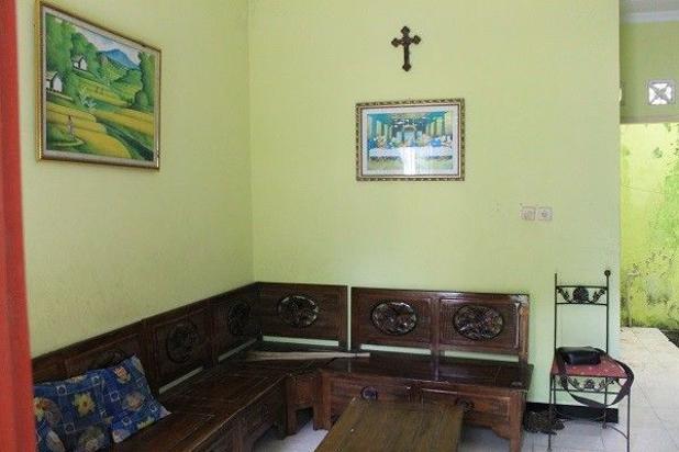 Rumah asri cocok untuk hunian di Gambang condong catur 12299248