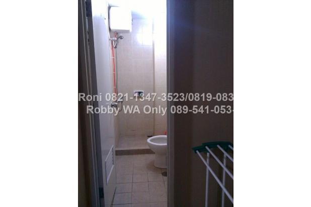 Rp6jt/bln Apartemen Disewa