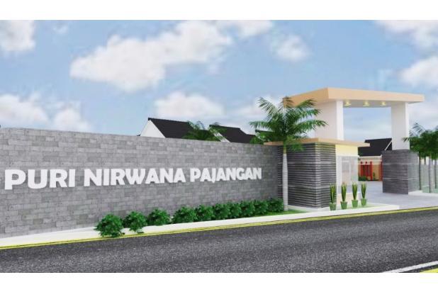 rumah puri nirwana pajangan harga 100jutaan 17342401