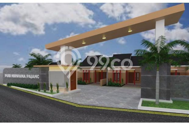 rumah puri nirwana pajangan harga 100jutaan 17342402