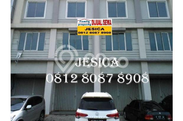 Dijual Ruko Gandeng Elang Laut Pantai Indah Kapuk Lokasi Bagus Untuk Usaha 17340679
