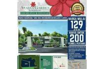 Perumahan Azalea Garden-Tangerang