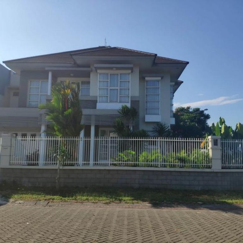 Rumah Minimalis SIAP HUNI Full Furnish PURI GALAXY BAMBOO LAKE