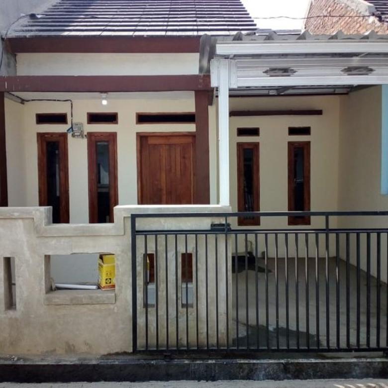 Rumah Murah 100 jtan Kopo Bandung
