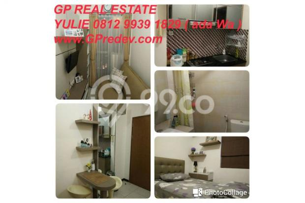 Dijual Apartemen Maple Park Tower B Sunter Murah Furnish lt.32m2 8217706