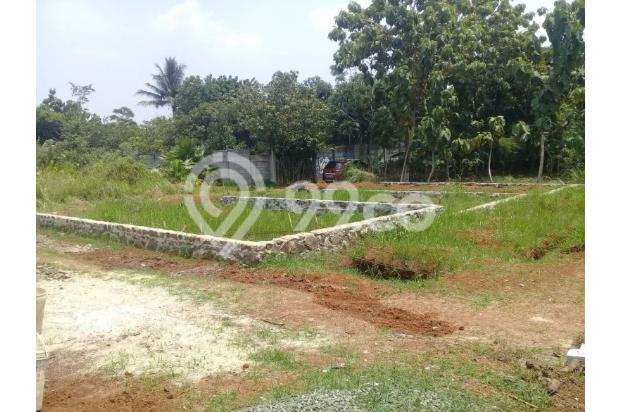 Kapling Tanah, BAYAR 12 X Tanpa Bunga, Duren Seribu 16237927