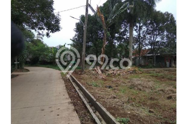 Kapling Tanah, BAYAR 12 X Tanpa Bunga, Duren Seribu 16237952