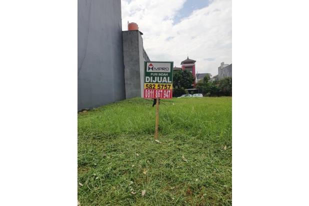 Rp2,44mily Tanah Dijual