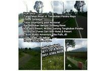 Tanah Main Road Jl. Tangkuban Parahu Raya Cikole