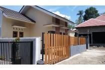 "Rumah Murah lokasi Teduh ""Triharjo"" KM 12 Sleman-Yogyakarta"
