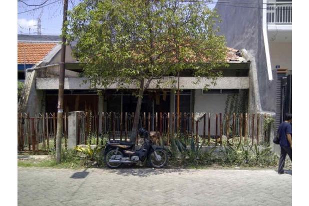 Rumah Tua Hitung Tanah di Manyar Tirtoyoso 4497007