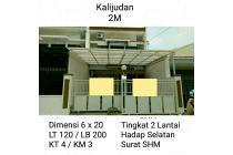 Rumah Murah Dijual Di Surabaya,Kalijudan