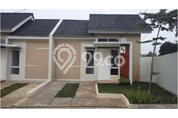 Rumah Bagus Di Parung Bogor 9828678