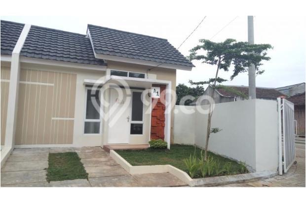 Rumah Bagus Di Parung Bogor 9828685