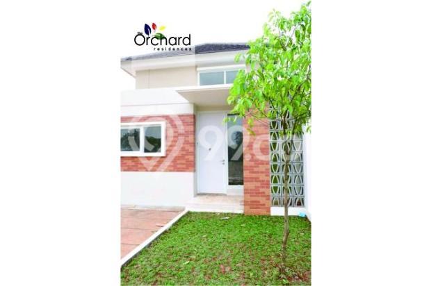 Kabar Gembira, Beli Real Estate Bisa KPR DP 0 % 18273781