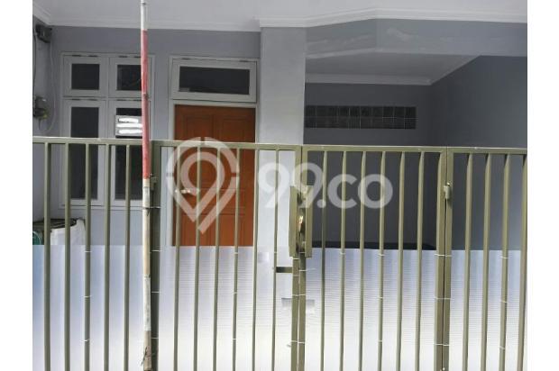 Dijual Cepat Rumah Tanjung Duren Jalan 1 mobil 13542476