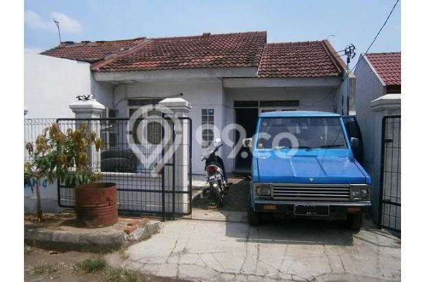 Dijual Rumah Murah Nyaman di Kebalen Bekasi (5060) 13873859