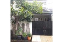 Rumah dijual di Paradise serpong City, Tangerang Selatan Harga Murah