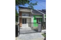 Rumah tanpa DP Dekat Citra Raya Tangerang, Graha Mitra Citra