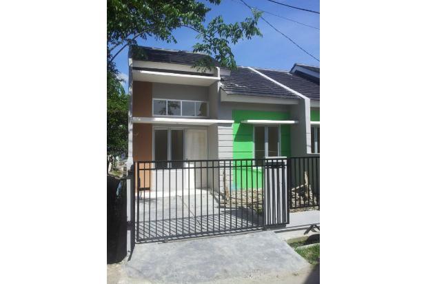 Rumah tanpa DP Dekat Citra Raya Tangerang, Graha Mitra Citra 16577782