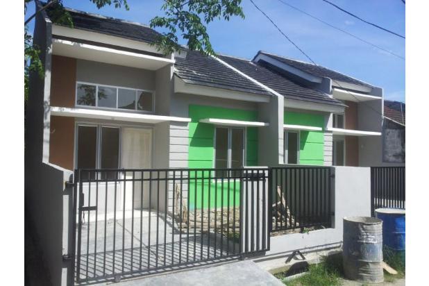 Rumah tanpa DP Dekat Citra Raya Tangerang, Graha Mitra Citra 16577796