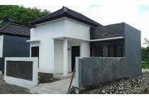 Rumah Minimalis asri teduh Taman Ayu Nusa Dua