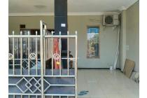 dijual rumah : jl. taman pondok jati, sidoarjo. hub : 085104668881(wa).