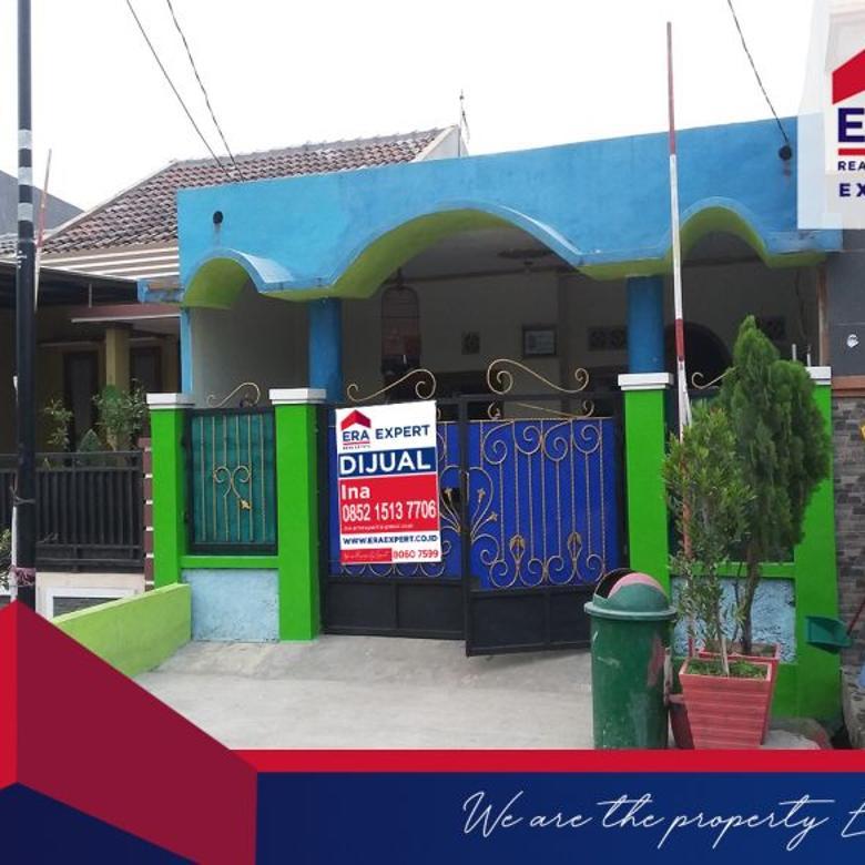 Dijual Rumah Siap Huni Dilingkungan Yang Nyaman