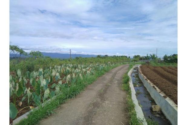 Tanah bogor lokasi strategis view bagus di tapos tenjolaya 9586456