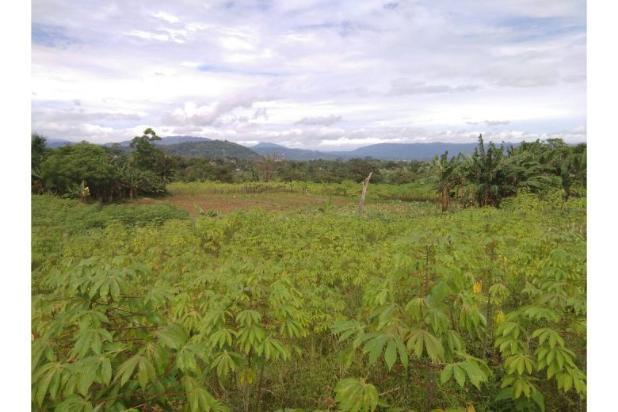 Tanah bogor lokasi strategis view bagus di tapos tenjolaya 9586458