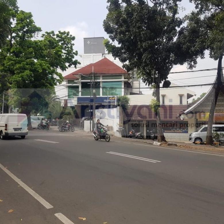 Dijual Gedung di Gandaria, Kebayoran Jakarta Selatan