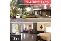 Rumah Green Lake City, Cluster Amerika Latin, Tangerang, 323 m