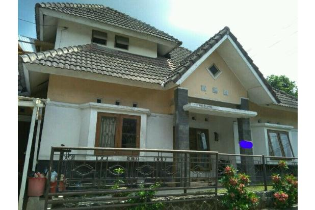 Jual Rumah Mewah Siap Huni Dekat STTNAS Yogyakarta LT 186 m2 13696298