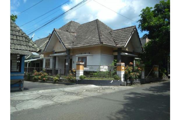 Jual Rumah Mewah Siap Huni Dekat STTNAS Yogyakarta LT 186 m2 13696299
